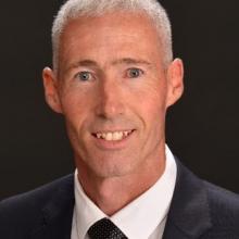 Gary Kelliher