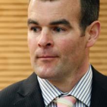 Ewen Macdonald