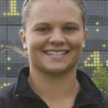 Suzie Bates