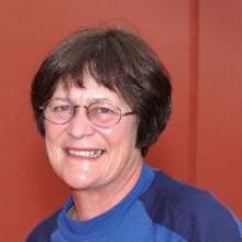 Robyn Broughton