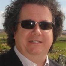Nigel McKenna