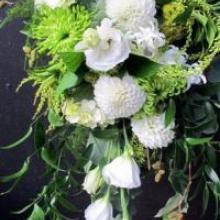 Wild trailing bouquet