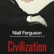 CIVILIZATION: The Six Killer Apps of Western Power<br><b>Niall Ferguson</b><br><i>Penguin