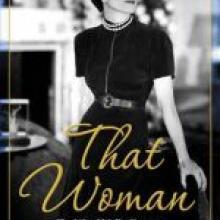 THAT WOMAN<br><b> Anne Sebba<br></b><i> Weidenfeld & Nicolson