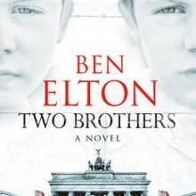 Two Brothers<br><b>Ben Elton</b><br><i>Bantam