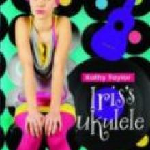 Iris's Ukelele by Kathy Taylor. Published by Scholastic.