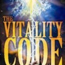 THE VITALITY CODE<br><b>Michael Oehley</b><br><i> Scholastic</i>