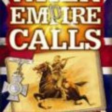 When Empire Calls by Ken Catran. Published by Scholastic