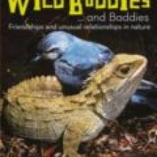 Wild Buddies and Baddies by Nic Vallance and Rod Morris. Published by New Holland Scholastic