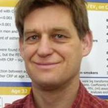 Bob Hancox