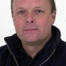 Kevin Mechen