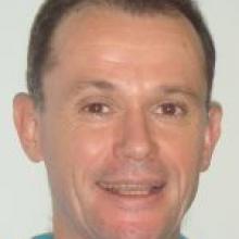 Tony Everitt