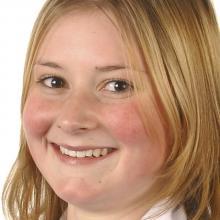 Rachel Batchelor.