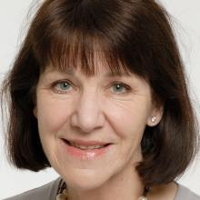 Annette Beautrais.