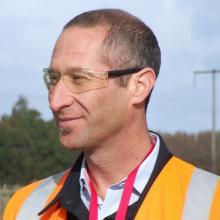 Fonterra national environment group manager Ian Goldschmidt.