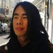 Gregory Kan.