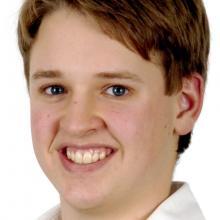 Sam Hale.