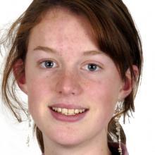 Pippa Smith (nee Jenkins).