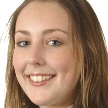 Samantha Leonard.