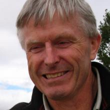 Bruce Jolly