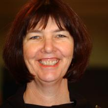 Karen Guilliland.