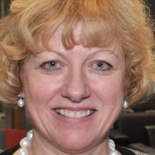 Sharon van Turnhout.