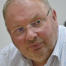 Graham Crombie.