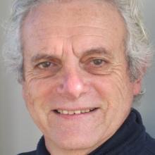 Peter Haddad.