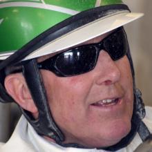 Kirk Larsen.