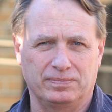Steve Hill.