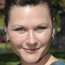 Megan Martin.