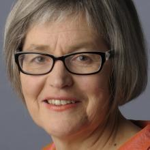 Eugenie Sage.
