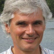 Marc Shallenberg