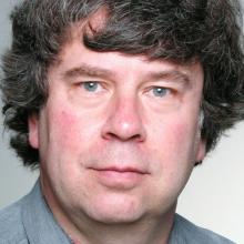 Julian Crane.