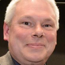 Ian Griffin.