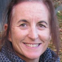 Julie Williamson.