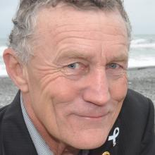 Tony Kokshoorn.