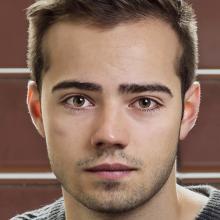 Jake Bailey.
