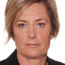Kim Dodds.
