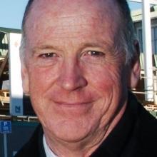 Barry MacKay.
