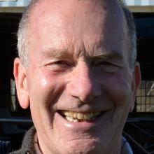 Murray Barrington