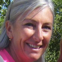 Melanie Kees.