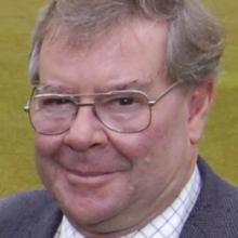 Geoff Hanna.