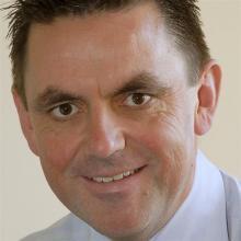 Chris Fleming.