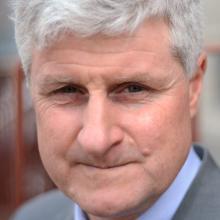 Peter Crampton.