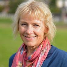 Robyn Wells.