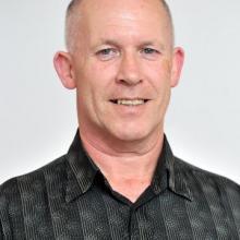 David Loughrey