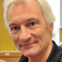 Dirk De Ridder.