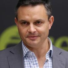 Greens leader James Shaw