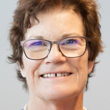 Kathy Grant.